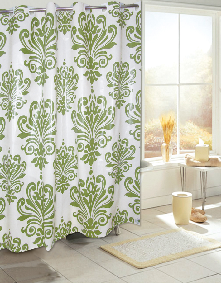 Make Cheap Curtain Rods Luxury Shower Curtains