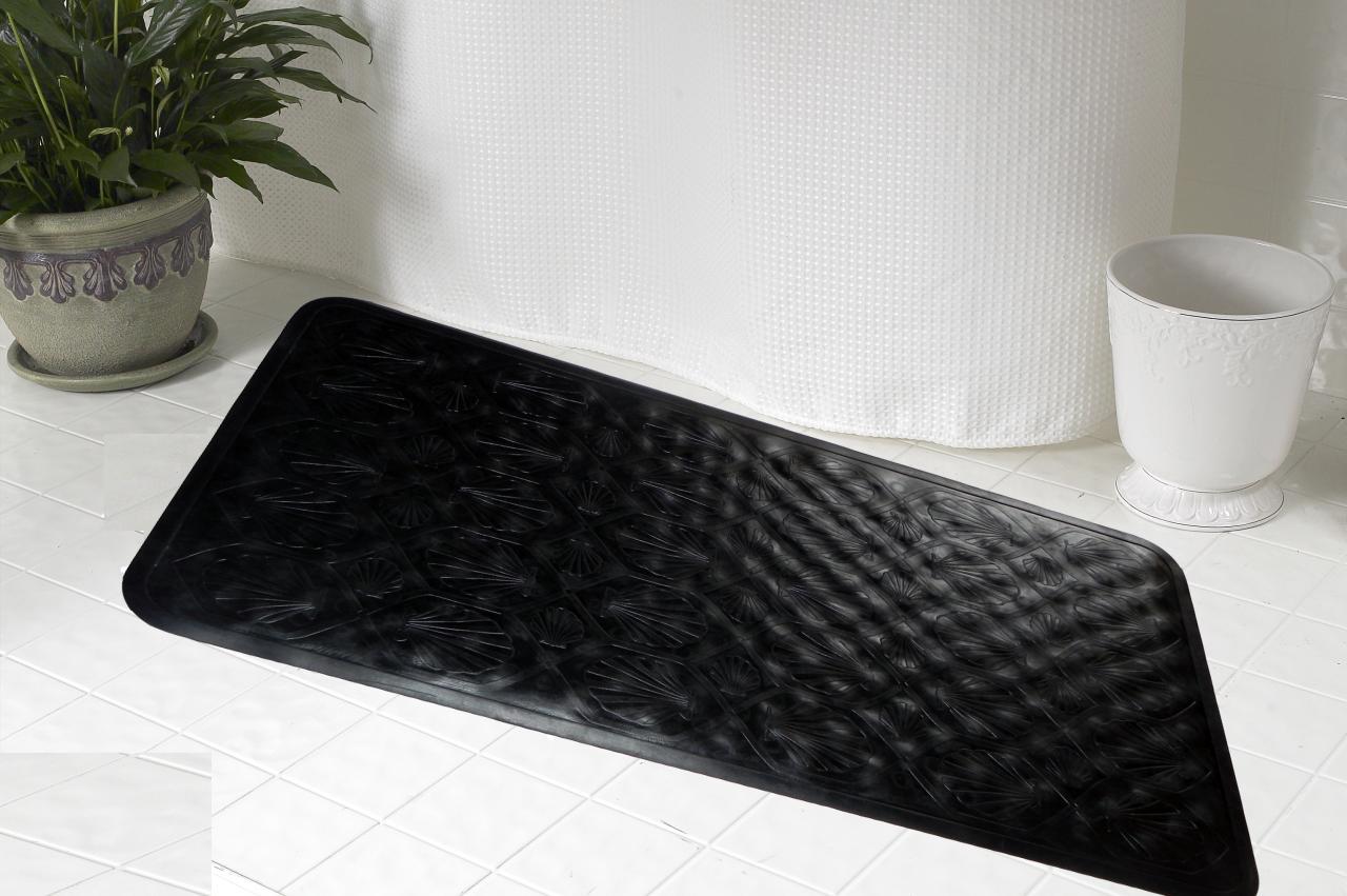 Carnation Home Fashions Inc Bath Tub Mats